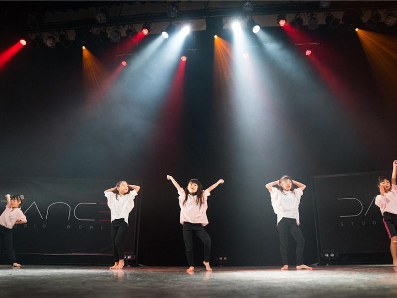 NORIKA ダンススタジオ 松原・瓢箪山・八尾