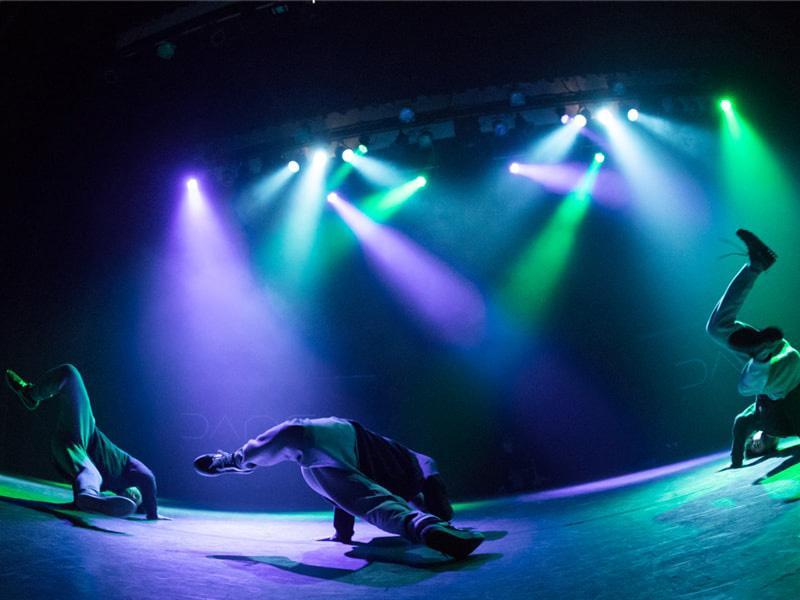 SINSK8 ダンススタジオ 松原・瓢箪山・八尾