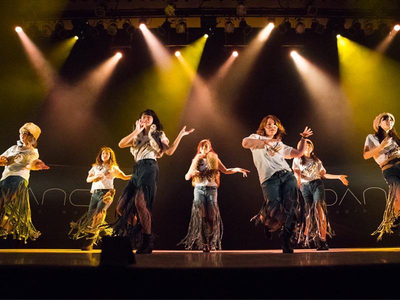 SAO ダンススタジオ 松原・瓢箪山・八尾