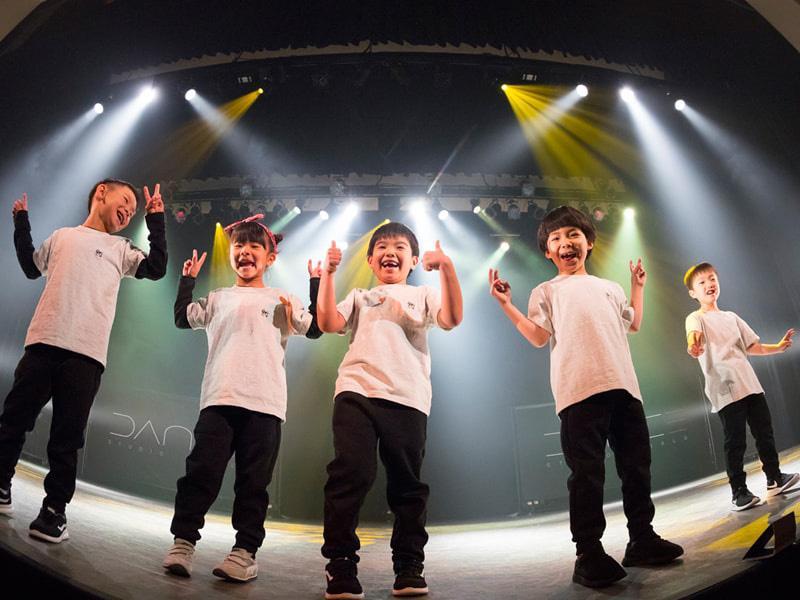 KAKKY ダンススタジオ 松原・瓢箪山・八尾
