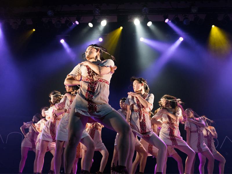 AKKY ダンススタジオ 松原・瓢箪山・八尾