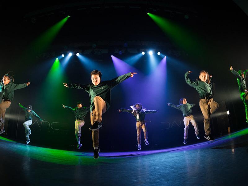 AKA ダンススタジオ 松原・瓢箪山・八尾