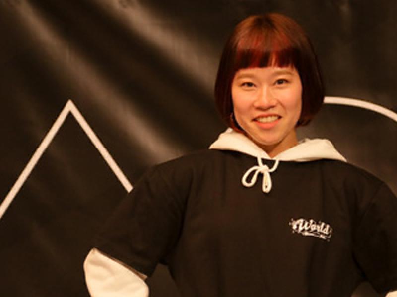 NAHO ダンススタジオ 松原・瓢箪山・八尾
