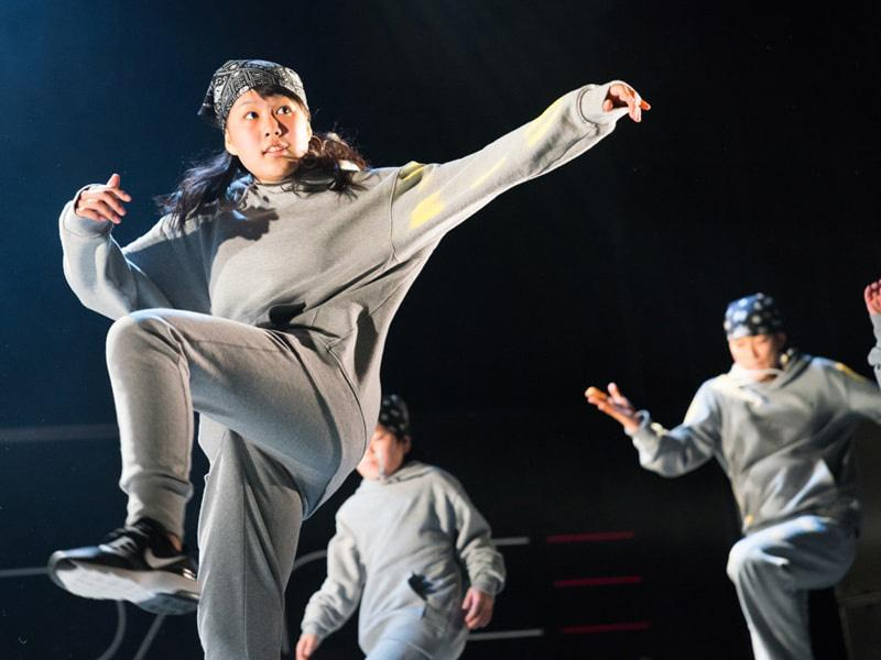 ZAKKY ダンススタジオ 松原・瓢箪山・八尾