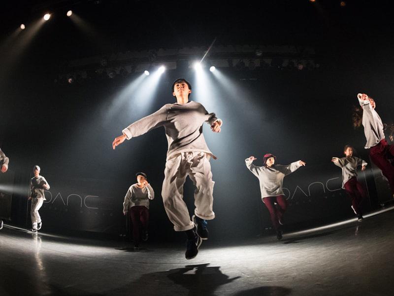 SHIOTA ダンススタジオ 松原・瓢箪山・八尾