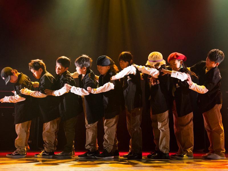 KUSSUN ダンススタジオ 松原・瓢箪山・八尾