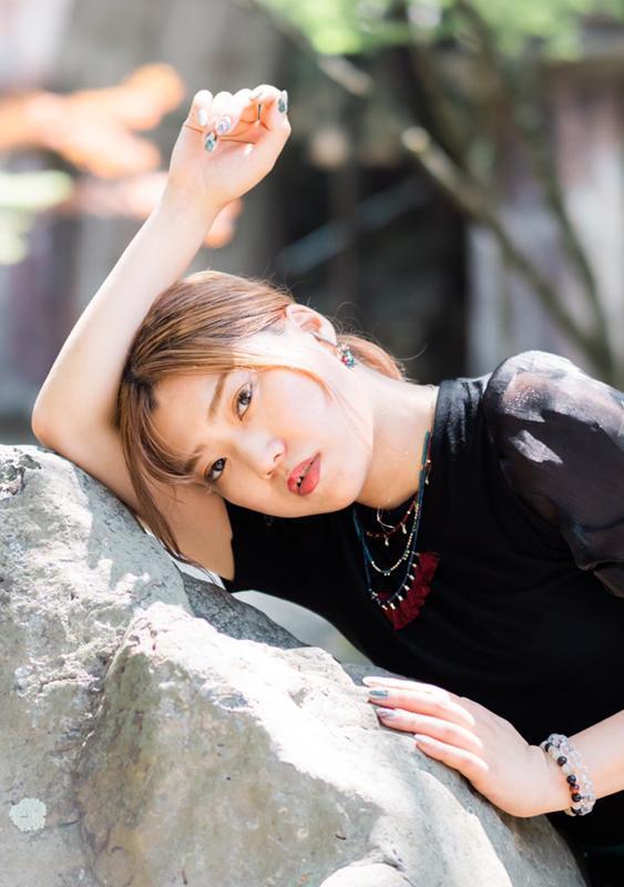 ダンスインストラクター|Jazz|MIYUKI