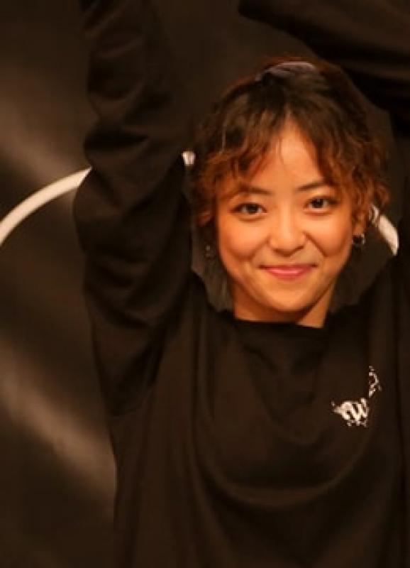 ダンスインストラクター|Hiphop|NATSUMI