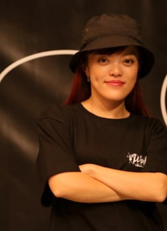 ダンスインストラクター|Hiphop|TOSHIKA
