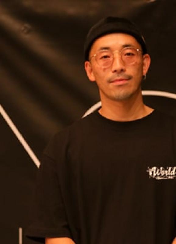 ダンスインストラクター|Hiphop|KAKKY
