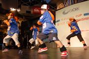 キッズ | ストリートダンス イベント