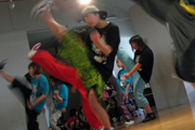 キッズ | ストリートダンス セレクションクラス