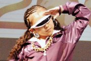 キッズ | ストリートダンス コンテスト参加